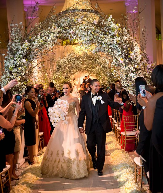 Luxury Destination Wedding Photographer Denis Reggie Based